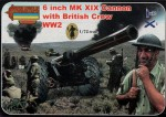 1-72-6-Inch-Mk-XIX-Cannon-with-British-Crew-WWII-Strelets-Arms-sets