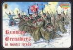 1-72-Napoleonic-Russian-Infantry-Winter-Dress
