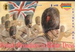 1-72-British-Grenadiers-in-Winter-Dress