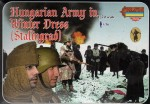 1-72-Hungarian-Army-WWII-in-Winter-Dress-Stalingrad