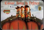 1-72-Caesar-Army-in-Defence-Ancient