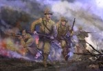 1-72-Imperial-Japanese-Army-in-Attack-WWII