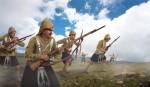 1-72-Highlanders-in-Attack-1899-1902-Anglo-Boer-War