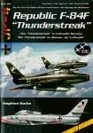 Republic-F-84F-Thunderstreak-In-Luftwaffe-Service