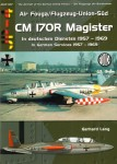 Air-Fouga-Flugzeug-Union-Sud-CM-170R-Magister