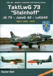 TaktLwG-73-Steinhoff-JG-73-Jabog-42-LeKG42-1959-1975