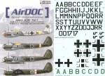 1-48-Ju-88-Teil-1-Ju-88-A-D-T-Kustenflieger-und-Fernaufklarer