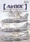 1-48-LTV-A-7E-Corsair-II-Atlantic-Fleet-Squadrons-Low-Viz-Tactical-Scheme