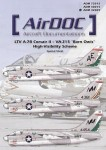 1-48-LTV-A-7B-Corsair-II-VA-215-Barn-Owls-High-Visibility-Scheme-Special-Sheet