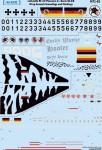 1-72-Luftwaffe-RF-4E-Phantom-II-Norm-83-A-B-Lizard-Camouflage