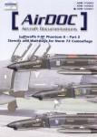 RARE-1-32-F-4F-Phantom-Luftwaffe-stencils-and-walkways-for-Norm-72-camouflage-schemes-Pt-2