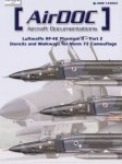 1-32-RF-4E-Phantom-Luftwaffe-stencils-and-walkways-for-Norm-72-camouflage-schemes-Pt-2