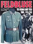 Feldbluse-The-German-Army-Field-Tunic-1933-1945
