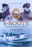 German-S-boote-at-War-1939-1945