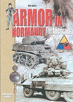 Armor-in-Normandy-The-Americans