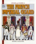 French-Imperial-Guard-1804-15-Foot-Soldiers