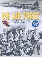 8th-Air-Force-American-Heavy-Bomber-Groups-in-England-1942-1945