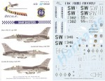 RARE-1-32-F-16C-55th-FS-SW-Shaw-Shooters-SALE-