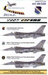 RARE-1-48-Test-Vipers-8-SALE-