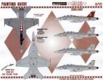 RARE-1-48-F-A-18F-Super-Hornets-of-VFA-102-Diamondbacks-SALE-