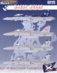 RARE-1-48-F-A-18C-Hornet-VFA-37-Ragin-Bulls-9-SALE-