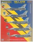 RARE-1-48-F-16C-Block-40
