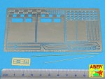 1-16-Rear-fenders-for-Tiger-I-Ausf-E-Late-version