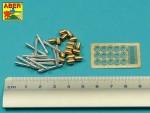 1-16-German-Stielhandgranate-24-set-of-15-pcs-All-metal-parts