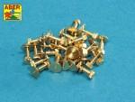 1-16-Turned-imitation-of-Hexagonal-bolts-175-x-220-mm-x-25-pcs-