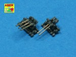 1-350-Set-of-20-pcs-25-mm-type-96-A-A-barrels-for-Japan-ships