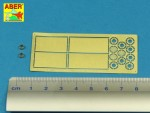 1-35-Feifel-air-cleaners-tubes-for-early-Tiger-I-Ausf-E-Sd-Kfz-181