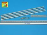 1-35-Telegraph-pillar-set-for-4-cross-bars-with-8-insulators-each