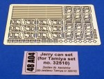 1-48-Jerry-Can-Set-for-Tamiya-set-no-32510