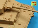 1-48-Barrels-for-German-Tank-MG-34-machine-guns