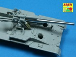 1-72-German-15cm-barrel-for-sFH-18-and-Hummel