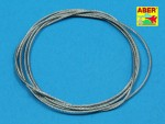 1-35-Stainless-Steel-Towing-Cables-0-9mm-1m-Long-Ocelovy-tazny-kabel