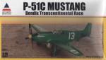 1-48-P-51C-Mustang-Bendix-Racer