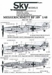 1-48-Messerschmitt-Bf-109E-F-G-Individual-markings-for-37