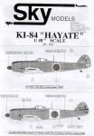 1-48-Ki-84-Hayate-Choice-of-21-aircraft-in-a
