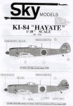 1-48-Ki-84-Hayate-Choice-of-21-aircraft-in-a