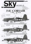 1-48-Vought-F4U-1-1A-4-FG-1A-Corsairs-Choice-of-37-USN-and-USM