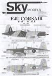 1-48-Vought-F4U-1-4-7-Chioce-of-16-aircraf