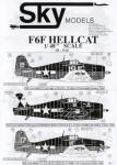 1-48-Grumman-F6F-3-5-Hellcat-Choice-of-21-POSLEDNI-KUS