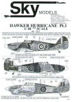 1-48-Hawker-Hurricanes-Pt-1-Markings-for-16