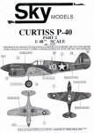 1-48-Curtiss-P-40F-K-L-Tomahawk-Kittyhawk-Ma