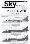 1-72-BAe-Harrier-GR1-GR3-GR5-GR7-T4-T10Sea-Ha