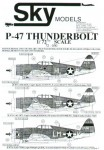 1-72-Republic-P-47-Thunderbolts-Markings-for