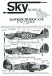 1-72-Hawker-Hurricanes-Markings-for-37-diffe
