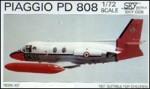 RARE-1-72-Piaggio-PD-808