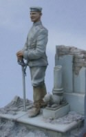 54mm-Trooper-Kings-Ulan-Regt-1st-Hanovarian-1914